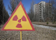 Danish NPP studies possibility of investments into solar power station in Chernobyl zone