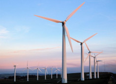 EBRD and other foreign funds to invest EUR 23mln in wind power station