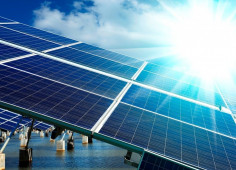 TIU Canada Ltd invests EUR 14mln in solar power station in Ukraine