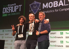 Ukrainian gaming analytics startup Mobalytics secures $2.6 million