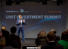 UNIT Investment Summit для стартапов и инвесторов