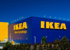IKEA mulls launching production and open stores in Ukraine