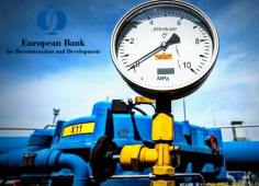 EBRD approves US$ 300 million loan for natural gas purchases for Ukraine