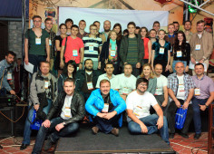 Agro IT-Booster Hackathon Inspires Agricultural IT Development in Ukraine