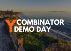 98 проектов, презентованных на Summer 2016 Demo Day Y Combinator