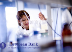 EBRD to invest in Ukrainian pharmaceutical producer Ecopharm