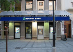 Saggarco Limited приобрела Marfin Bank