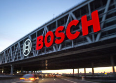 Bosch Group to form joint venture with Chinese investor in Ukraine