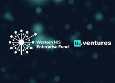 Western NIS Enterprise Fund launches new fund for investing in startups in Ukraine and Moldova