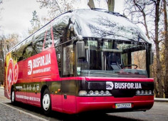 Swedish investor VNV invests $4 million in Busfor