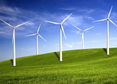 EBRD to consider a EUR 150 mln loan to Norway's NBT for construction Wind Farm in Ukraine