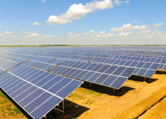Irish Altostrata to invest EUR 225mln in construction of solar power plant in Ukraine