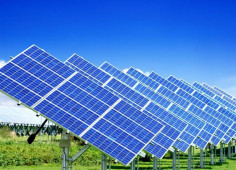 EBRD to provide EUR 5.6 mln loan for solar power plant in Dnipro region