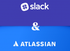 Компания Atlassian инвестировала в Slack и продала ему два своих мессенджера