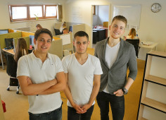 Polish VCs have invested in Ukrainian startup CallPage worth $4.5 million