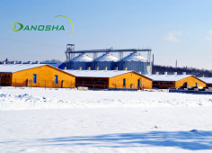 Danosha (Goodvalley A/S) acquired 100% of agricultural company Galician Agricultural Investments