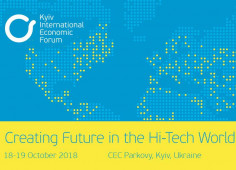 What Will Be the Future of Ukraine in the Hi-Tech World?