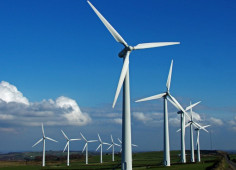 Two foreign companies of the company invest € 270 million to build a wind farm in the Odessa region