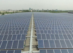 EBRD and BSTDB finance new solar plant in Ukraine