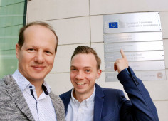 SolarGaps won EUR 1 mn grant from European Commission within Horizon 2020 program
