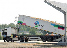 LNZ Group is authorized for another acquisition of agriculture company in Sumy region