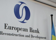 €1.1 billion invested by EBRD in a wide range of projects in Ukraine