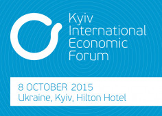 Second Kyiv International Economic Forum: a course towards a common reform strategy