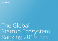 The Global Startup Ecosystem Ranking 2015