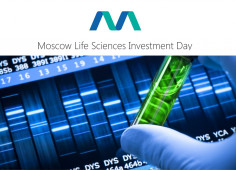 Moscow Life Sciences Investment Day - 2014