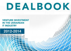 Ukraine Dealbook IT and Internet Market (2012-2014)