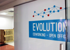 В Тернополе запущен коворкинг open office EVOLUTION