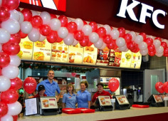 The Ukraine Opportunity Trust PLC (UKRO) продолжает инвестировать в открытие ресторанов KFC в Украине