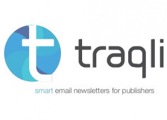 Smart platform for media business Traqli raised $300K