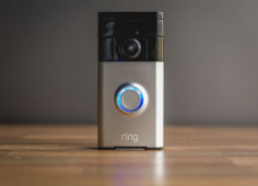 Ring Ukraine: The R&D engine powering home-security firm ring