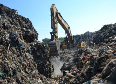 EBRD starts first stage of EUR 35mln competition for solid waste management in Lviv