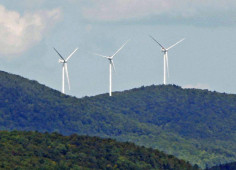 Turkish Atlas Global Energy to invest EUR 20mln into wind farm in Western Ukraine