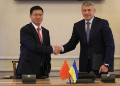 Chinese CNBM reveal plans to invest USD 2bn in energy sector of Ukraine