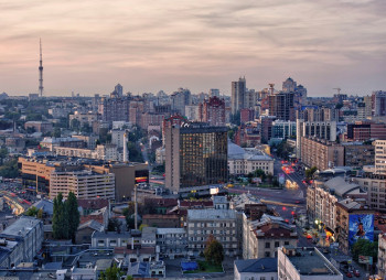 Investment outlay into real estate of Kyiv amount to USD 22mln in October