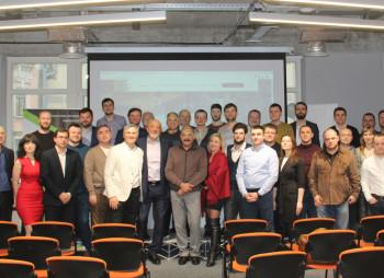 Встреча Клуба Инвесторов 'Синергия'
