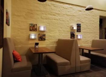 кофейня в Днепре