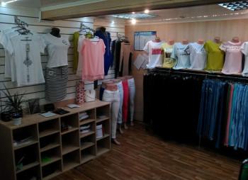 бизнес по продаже женской одежды