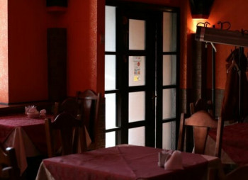 ресторан на Подоле