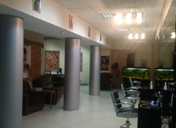 салон красоты в Броварах