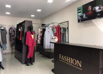 одягу Fashion shop