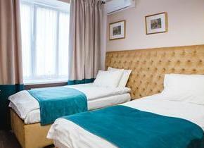 -готель в Києві
