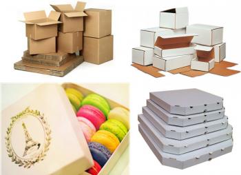 бизнес по упаковочной продукции