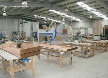 бизнеса по производству мебели