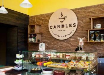 готового бизнеса - брендовая кофейня