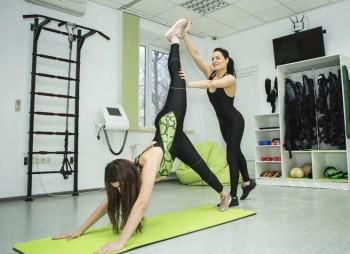доходного бизнеса студии Ems тренировок