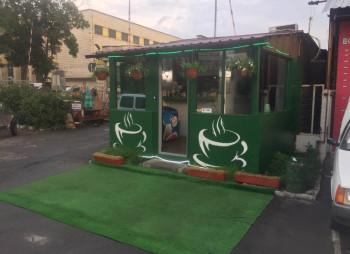 кофейни на Березняках